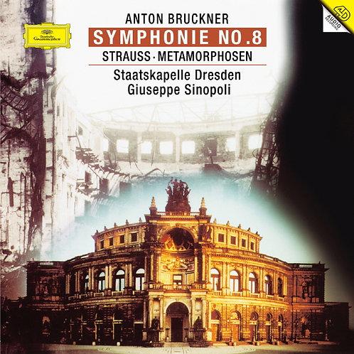 Bruckner — Symphony No. 8