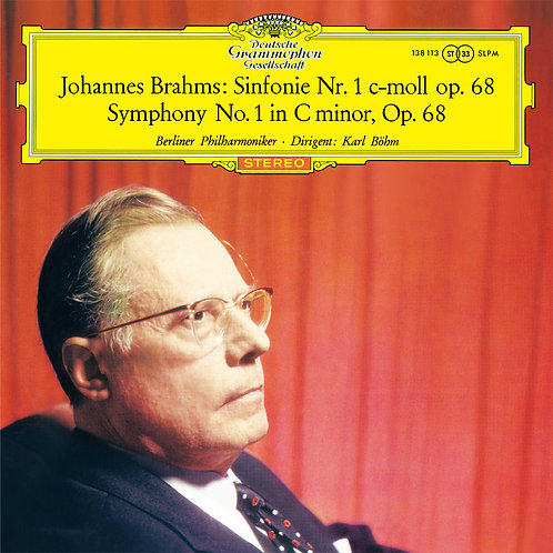 Brahms - Symphony No.1 in c minor, Op.68