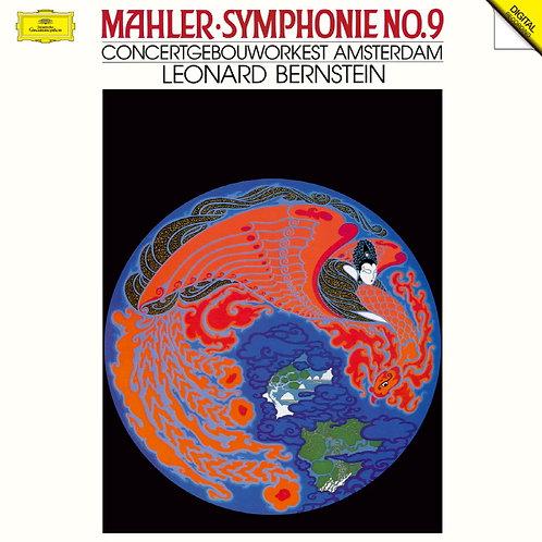 Mahler — Symphony No. 9