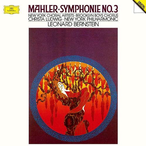 Mahler - Symphony No.3