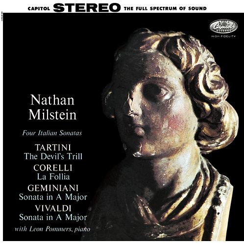 Four Italian Sonatas