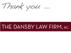 The Dansby Law Firm