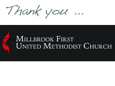 Millbrook First United Methodist