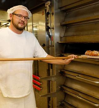 Bäcker Robert Moser (c) Heute.at _ Micha