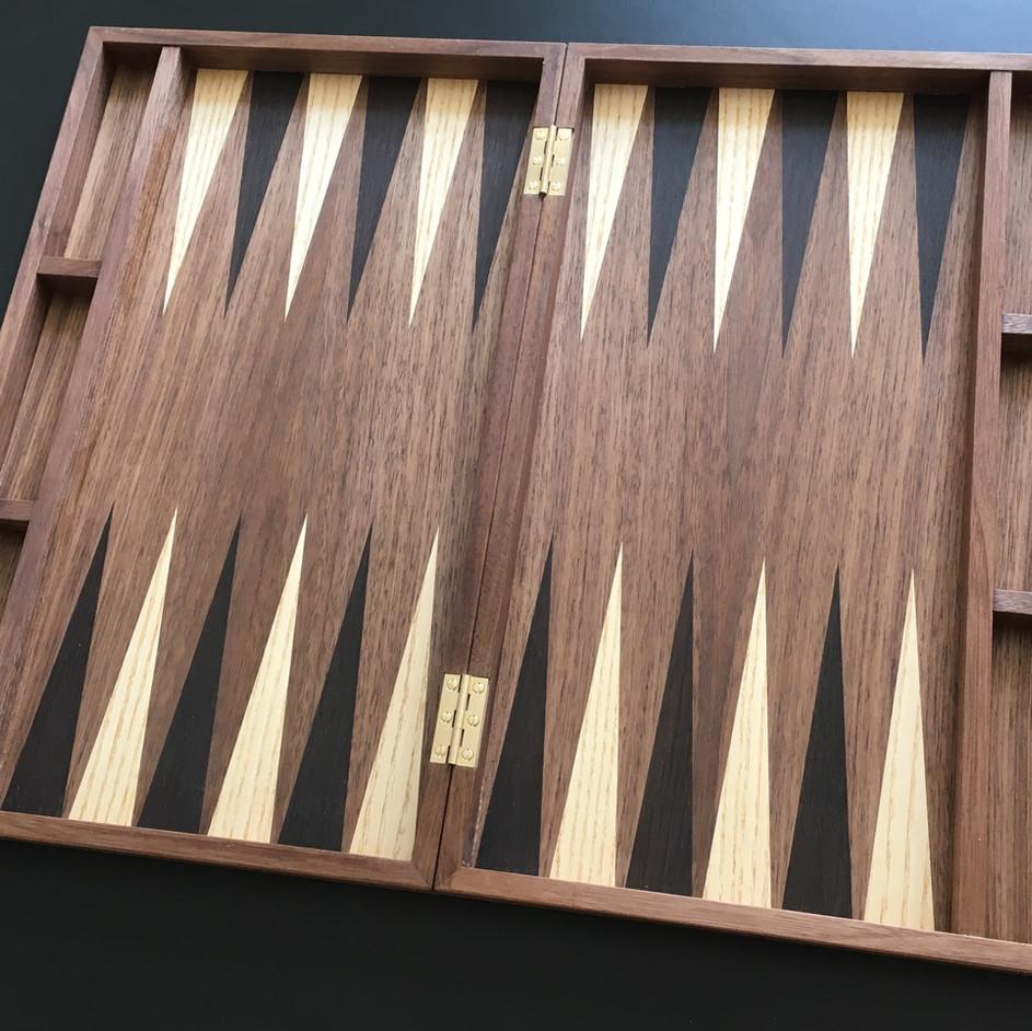 backgammonspil.