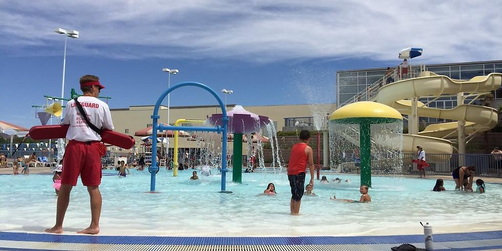 Henderson Multigenerational Activity Pool