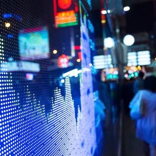 Cut through Market Gyrations