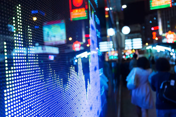 Affichage des citations du marché boursier