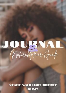 Beauty of Natural Hair - Hair Journal 2.0