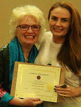 Dr. Linda Howe Akashic Records Training