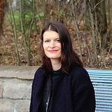 Franziska Frank, Inhaberin des LIEBER LOSE, Unverpackt einkaufen Leipzig