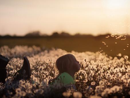 How Understanding Primitive Reflexes Changes Everything for Special Needs Children
