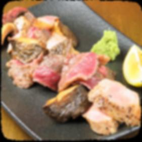 肉家 くざん(天神)|おすすめメニュー