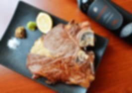 肉家くざん(天神)|コース料理