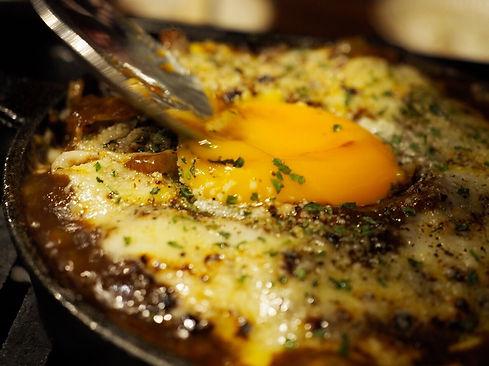 ボタ山|おすすめ料理