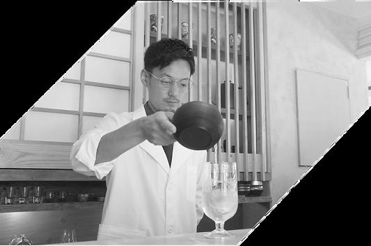 路地裏のshiki(シキ)|茶酒