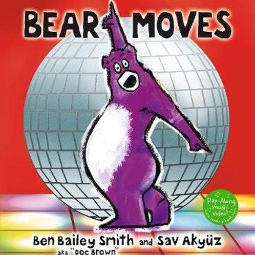 Bear Moves Ben Bailey Smith