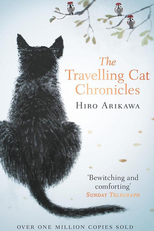 Travelling Cat Chronicles  by  Hiro Arikawa