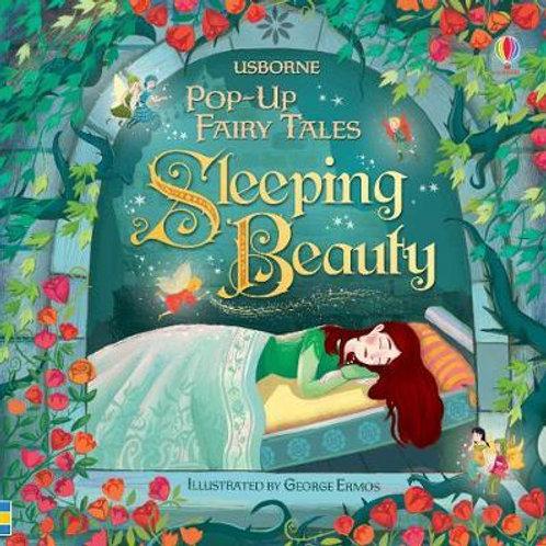 Sleeping Beauty Susanna Davidson