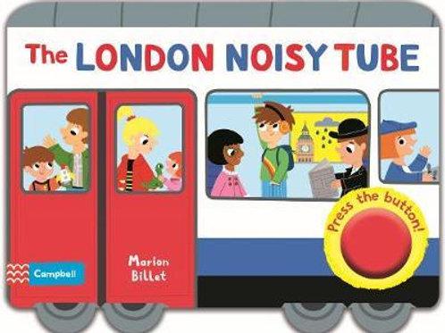 The London Noisy Tube Marion Billet