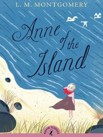 Anne of the Island L.M. Montgomery