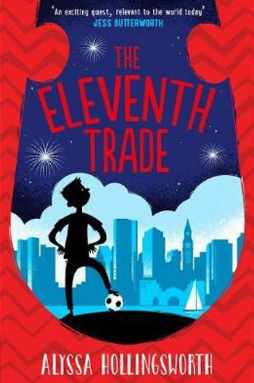 The Eleventh Trade Alyssa Hollingsworth