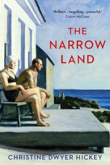 Narrow Land       by Christine Dwyer Hickey