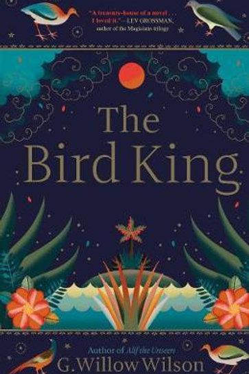 Bird King       by G. Willow Wilson