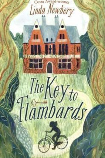 Key to Flambards       by Linda Newbery