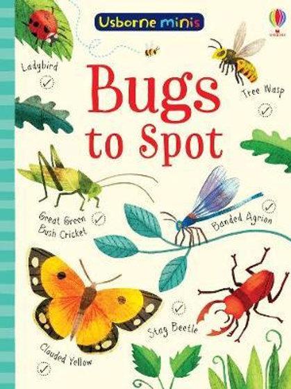 Bugs to Spot Sam Smith