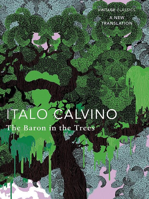 Baron in the Trees  by  Italo Calvino