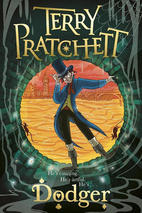 Dodger Terry Pratchett