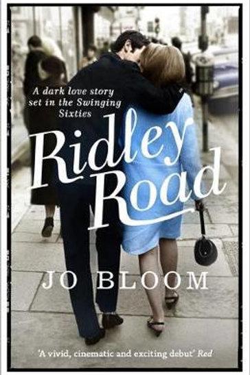Ridley Road  by  Jo Bloom