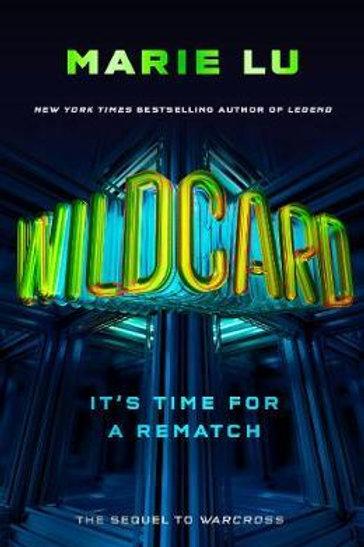 Wildcard (Warcross 2) Marie Lu