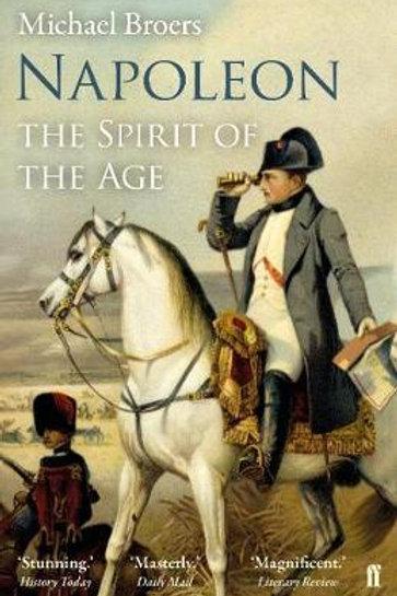 Napoleon Volume 2     by  Michael Broers
