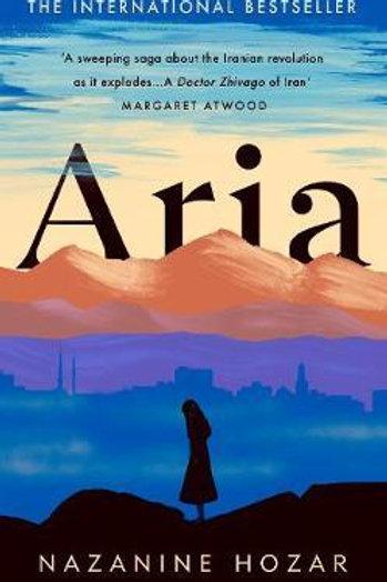 Aria       by Nazanine Hozar