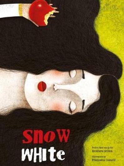 Snow White       by Francesca Cosanti