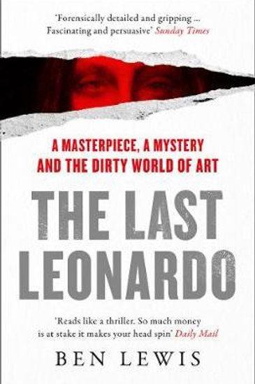 Last Leonardo       by Ben Lewis