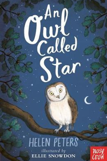 Owl Called Star       by Helen Peters