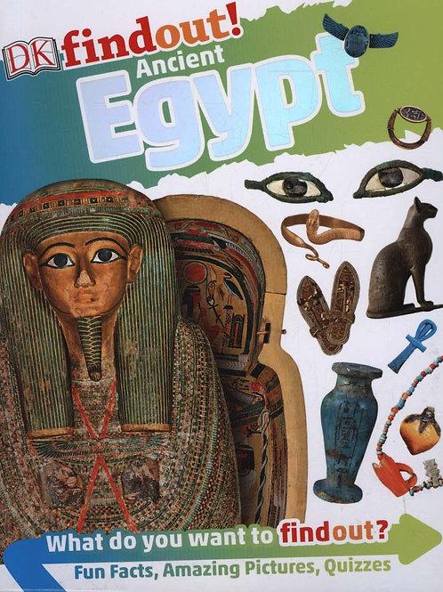 Ancient Egypt  DK