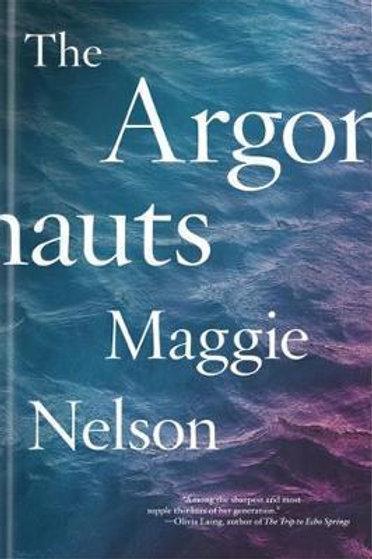 Argonauts     by  Maggie Nelson