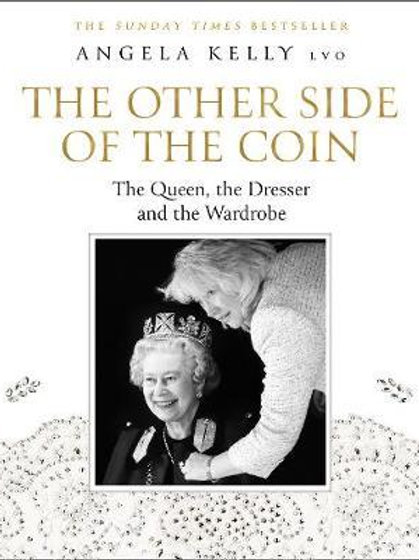 Other Side of the Coin     by  Angela Kelly