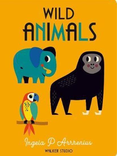 Wild Animals Ingela P. Arrhenius