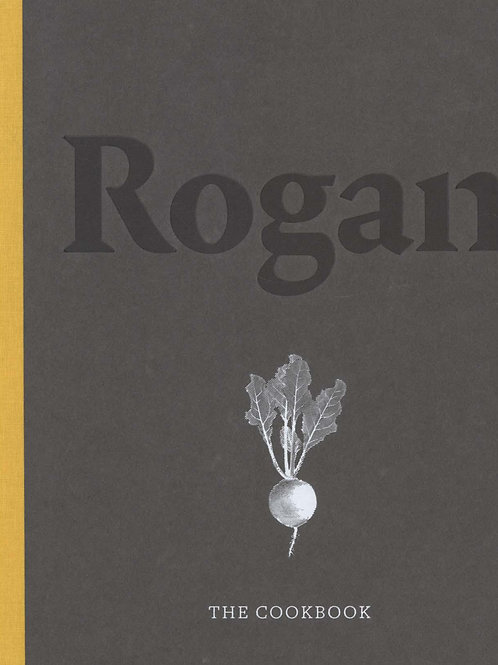 Rogan       by Simon Rogan