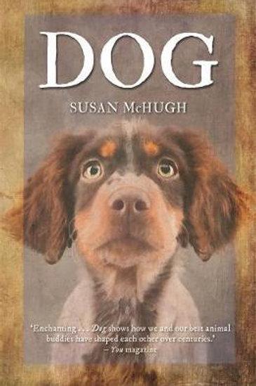 Dog Susan McHugh