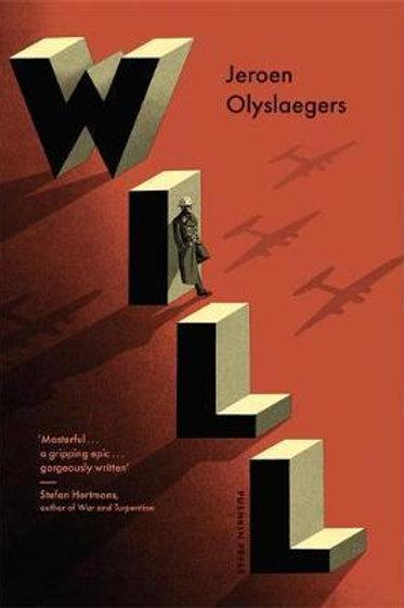 Will  by  Jeroen Olyslaegers