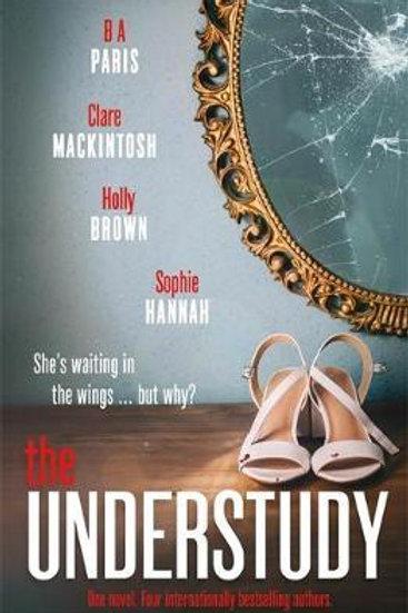 Understudy       by Sophie Hannah