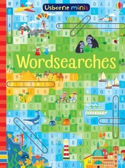 Word Searches Phillip Clarke