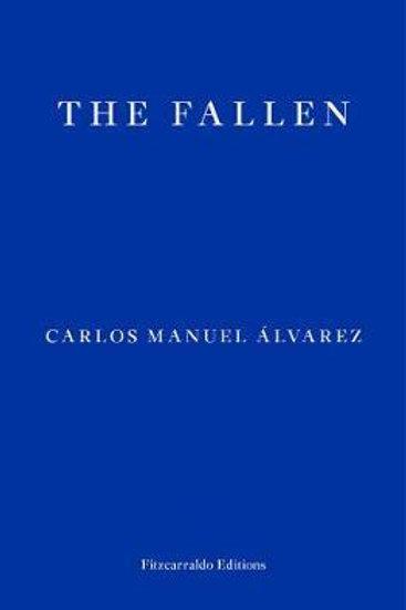 Fallen  by  Carlos Manuel Alvarez