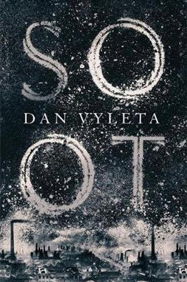 Soot       by Dan Vyleta